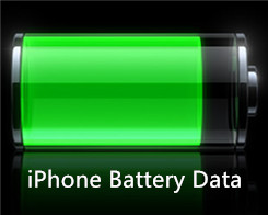 How to Get iPhone (iPad) Battery Data Easily?