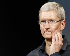 Apple Forced to Pay £136 Million Tax Bill in the UK Following 'Extensive Audit'