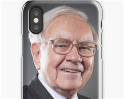 Tim Cook failed to sell Warren Buffetton An iPhone