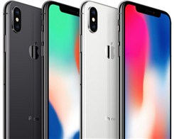 iPhone X Sales Were 'Stellar' in Several Countries During First Month of Availability