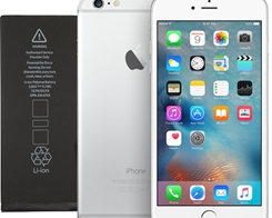 Apple Delays iPhone 6 Plus Battery Replacements Until March-April Due to Limited Supply
