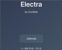 Jailbreak iOS 11 – iOS 11.1.2 Using Electra Jailbreak Toolkit in 5 Easy Steps
