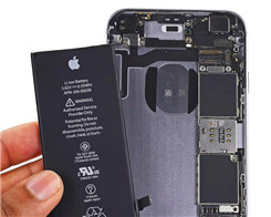 This Could be Why Some Apple iPhone Batteries Are Exploding