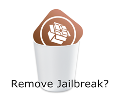 How to Fully Uninstall Electra Jailbreak From your iPhone
