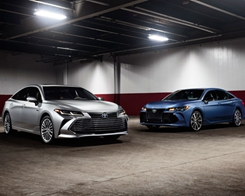 Toyota and Lexus to Offer CarPlay in Select 2019 Vehicles and Beyond in United States