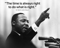 Apple and Tim Cook Honor the Life of Dr. Martin Luther King, Jr.