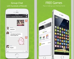 """Apple, Tencent Find """"Mutual Understanding"""" over WeChat Tips"""