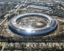 Apple Plans to Open A New US Campus As Part of Expansion