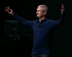 Apple Earns Sixth Place on 'Top 100 Global Technology Leaders' List