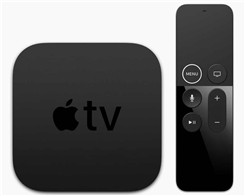 Apple Seeds tvOS 11.2.5 Beta 6 to Developers and Public Beta Testers