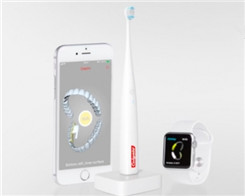 Colgate's New Smart Toothbrush Is Exclusive to Apple Stores