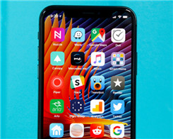 Samsung Wants to Best Apple with A Notch-free Phone