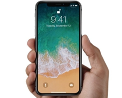 How to Quickly Show the Passcode Keypad on iPhone X ?