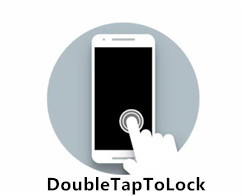 Lock Your iOS Device with DoubleTapToLock