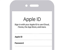 iPhone Keeps Asking for Apple ID Password and Can't Connect to Cellular Network?