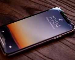 Apple Said to be Working on 6.5-inch 'iPhone X Plus' with 1242 x 2688 Resolution