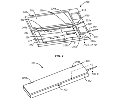 Apple Granted Patent for AirPods-style Wireless Charging Case for Apple Watch