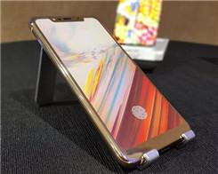 Meet the $40 Apple iPhone X lookalike