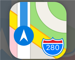Apple Maps Expands Transit Directions And Lane Guidance in Several Locations