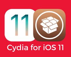 iOS 11 – 11.1.2 Compatible Cydia Jailbreak Tweaks And Apps