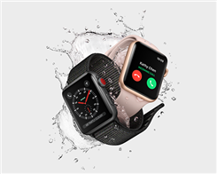 Apple Watch Users on China's Mainland to Enjoy Cellular Services