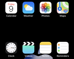 How to Add Blank Spaces to Your iPhone Home Screen Grid?