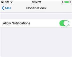 How to Fix iPhone Notification Sounds But No Notifications?
