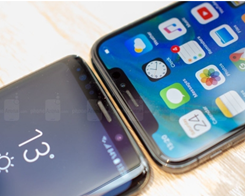 8 Reasons the iPhone X Beats the Galaxy S9
