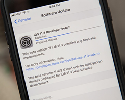 Apple Releases iOS 11.3 Beta 5 for iPhone and iPad