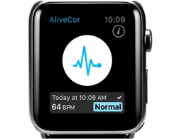 Apple Watch Wristband Sensor Claims to Detect Potassium in Your Blood — without Needles