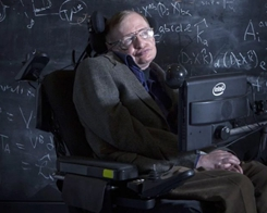 Apple CEO Tim Cook Commemorates the Life of Stephen Hawking