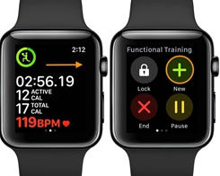 How to Track Back-to-back Workouts with Apple Watch?