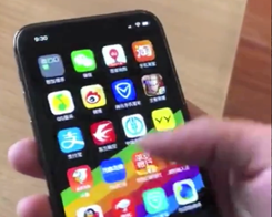Unlikely 'iPhone SE 2' with iPhone X Design Surfaces in New Video