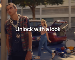 Apple Publishes 'Unlock' Ad Focused on iPhone X and Face ID