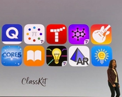Apple Says ClassKit Coming as Part of iOS 11.4