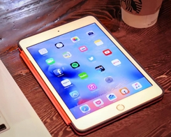 Apple's Less Powerful iPad Mini 4 is $70 More Expensive Than the New iPad