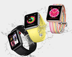 New Spring 2018 Apple Watch Bands and Configurations Now Available