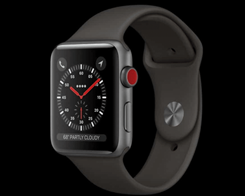 Apple Watch Series 3 With LTE Launches in Thailand on April 5