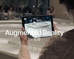 ARKit app Downloads Said to Hit 13M, Dominated by Games