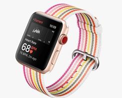 Victim's Apple Watch Data Leads to Arrest in Australian Murder Case