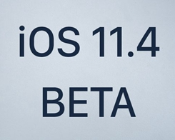 What's New in iOS 11.4 Beta 1?
