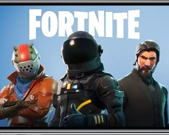 Fortnite Now Available for Everyone on iOS