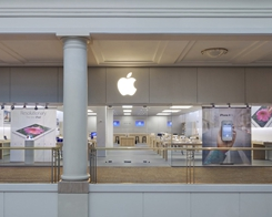 Apple Store in The Westchester Mall set to Close May 6th for Renovations