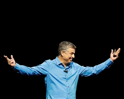 Apple Executives Worth Right Around $22 Million Based on the Stock Price