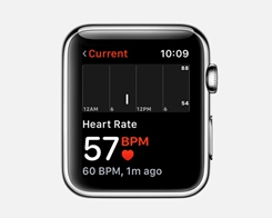 Lawsuit Filed Against Apple Over Apple Watch's Heart Rate Scanner Tech