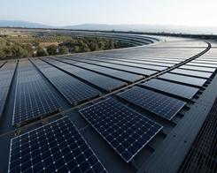Apple Now Powered by 100 Percent Renewable Energy Worldwide