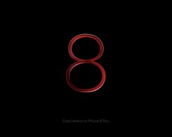 Apple Overhauls Homepage for (PRODUCT) Red iPhone 8