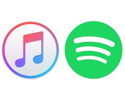 Apple Music Pays Artists 10 Times More than YouTube, and Nearly Twice as Much as Spotify.