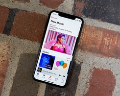 Apple Music Hits 40 Million Subscriber Milestone