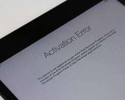 Rumor: Apple Blocks Activation on iOS 9.0-9.3.5 Firmware